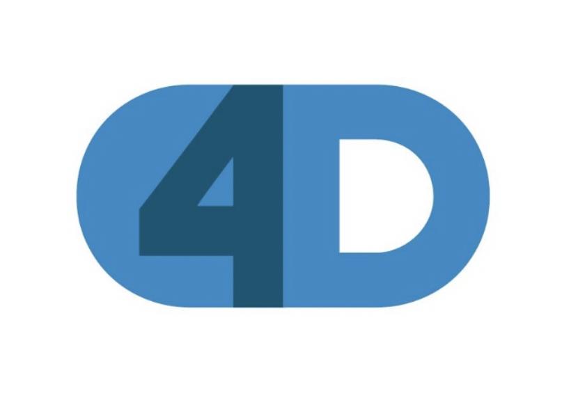 4d kracht van salland logo