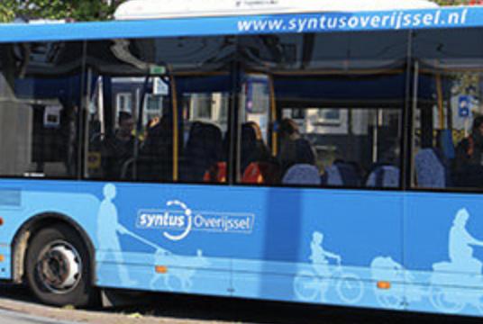 syntus bus
