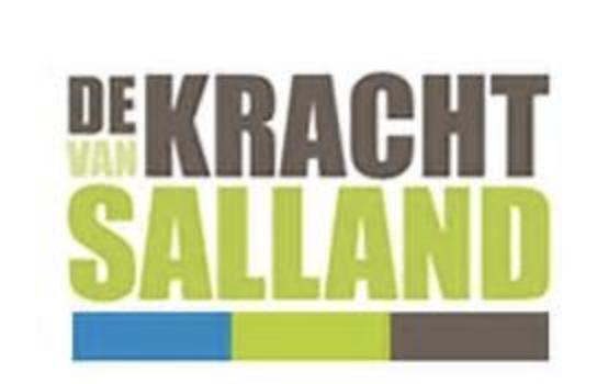 LOGO KRACHT VAN SALLAND