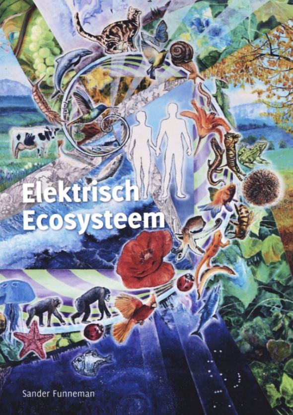 elektrisch ecosysteem sander funneman